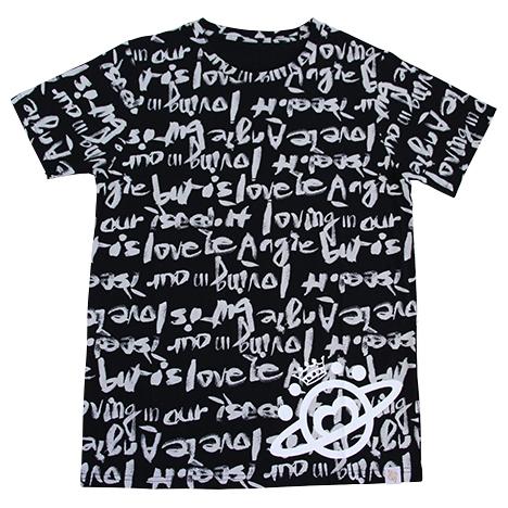 ロゴTシャツ(メンズ対応)