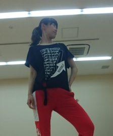 松原加奈子